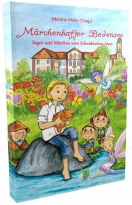 Anthologie: Bodenseemärchen, Papierfresserchens MTM-Verlag