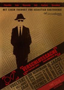 Verschlusssache, Verlag ohneohren, 2015