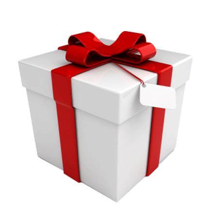 Buchgeburtstag-Geschenke-Event