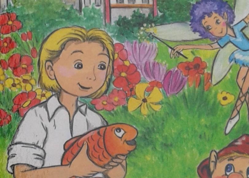 Märchenhaftes vom Bodensee