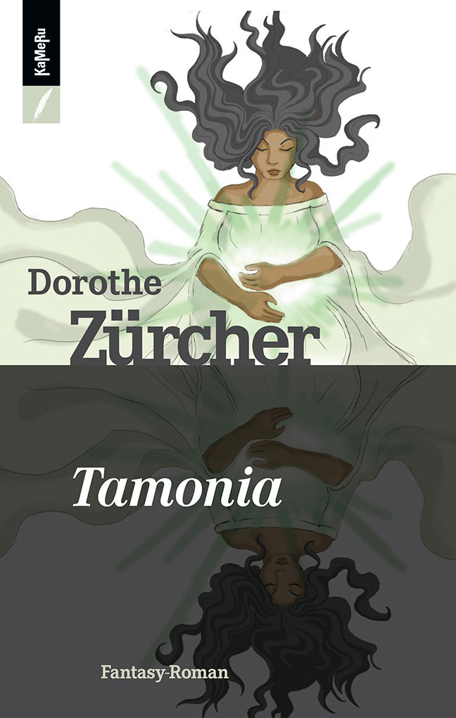Dorothe Zürcher – Tamonia (#1)