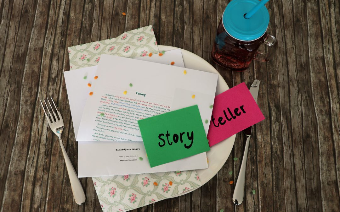 Kleine Schreibfibel: Mit 5 Tricks zum besseren Plotten