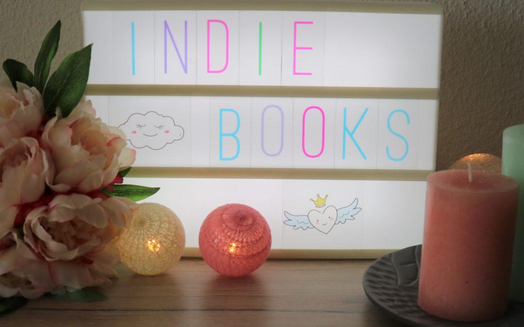 Indiebücher: Neue Bücher für den Lesestapel